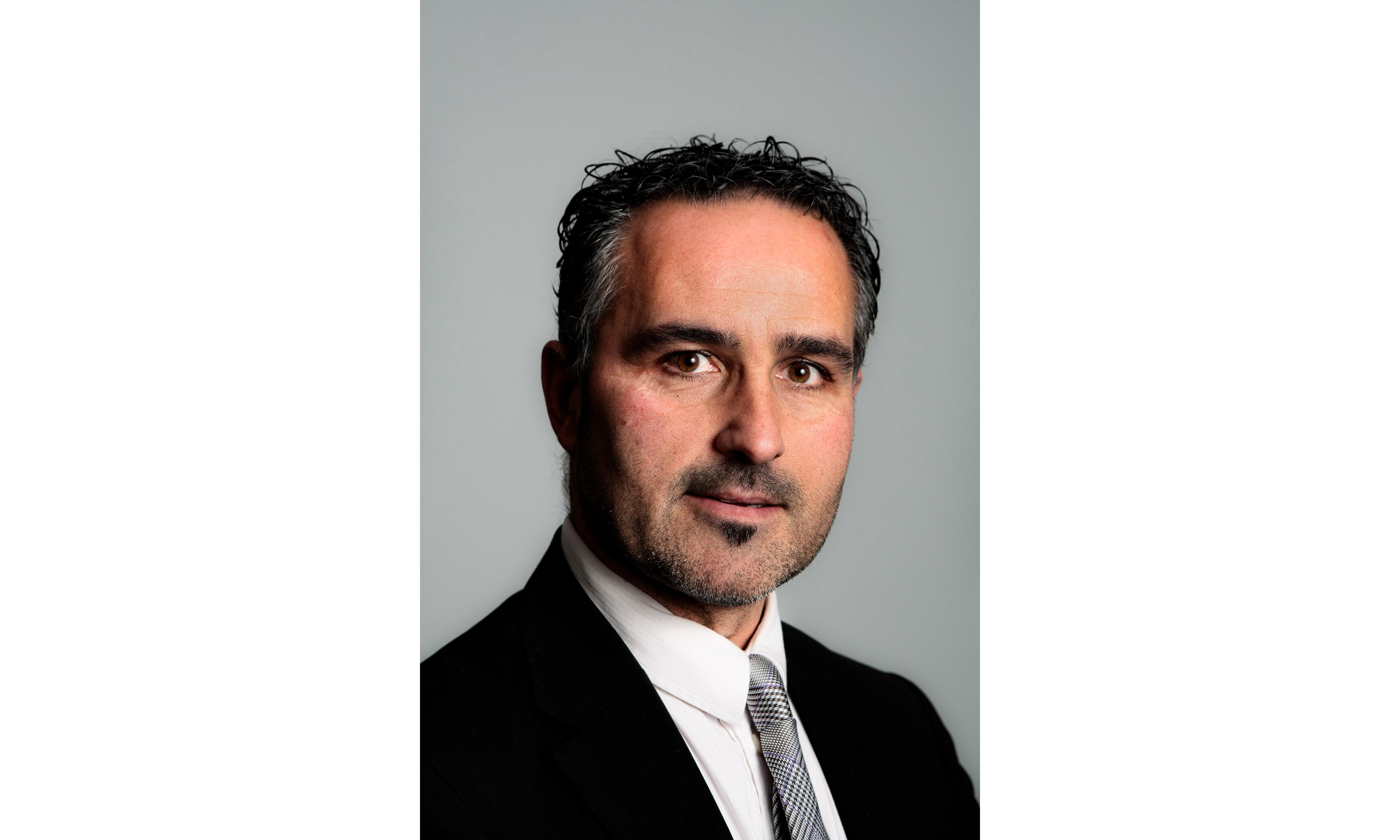 Enrique Fontán, nuevo presidente de CETRAA