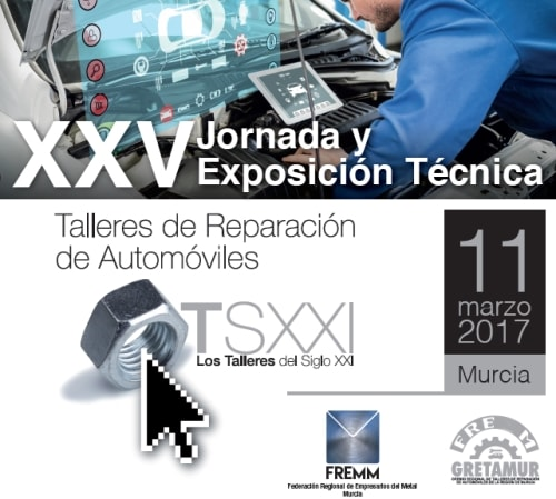 Gretamur celebra sus XXV Jornadas Técnicas para talleristas