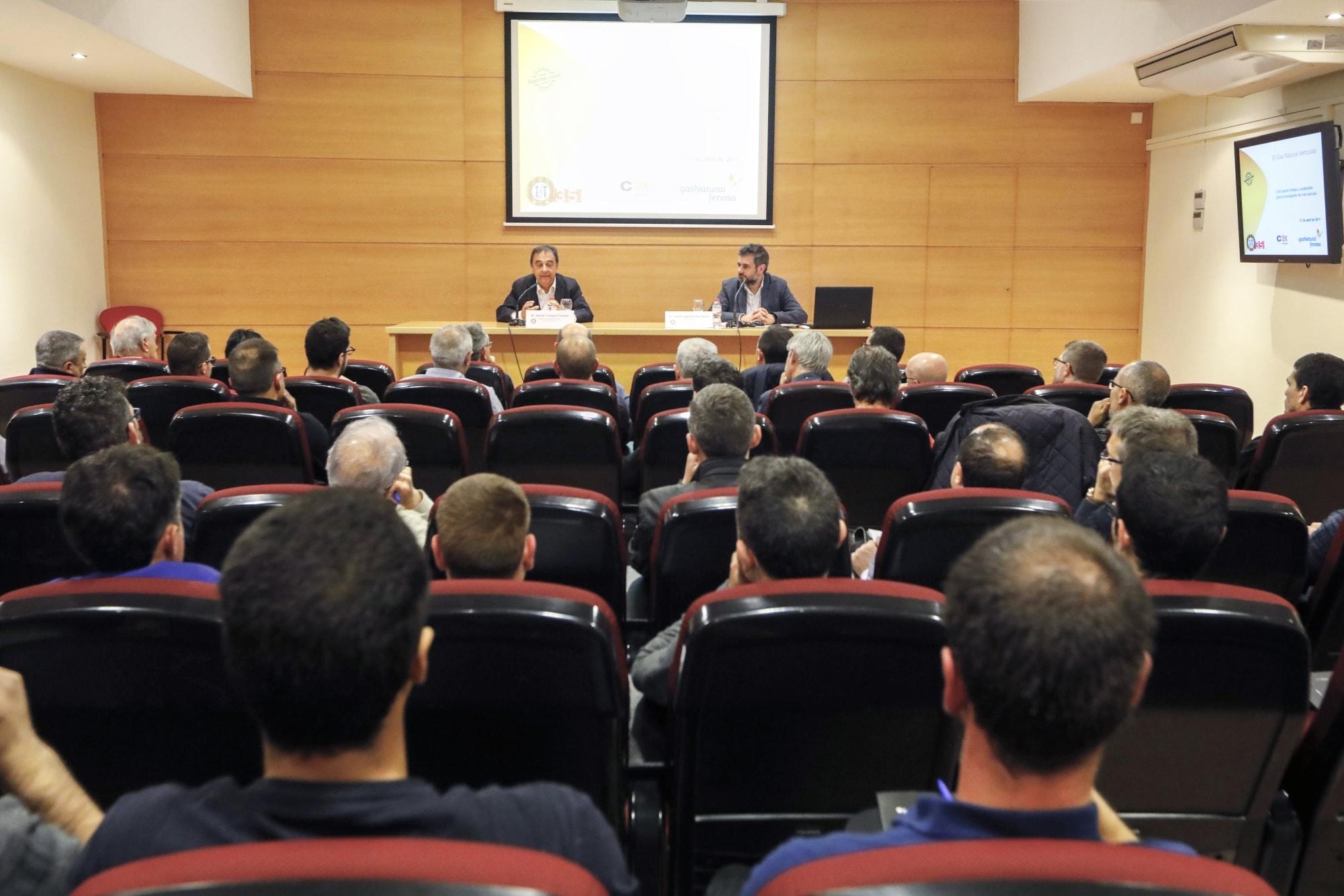 A.P AUTOMOCIÓ realiza una jornada formativa para los profesionales del sector de automoción