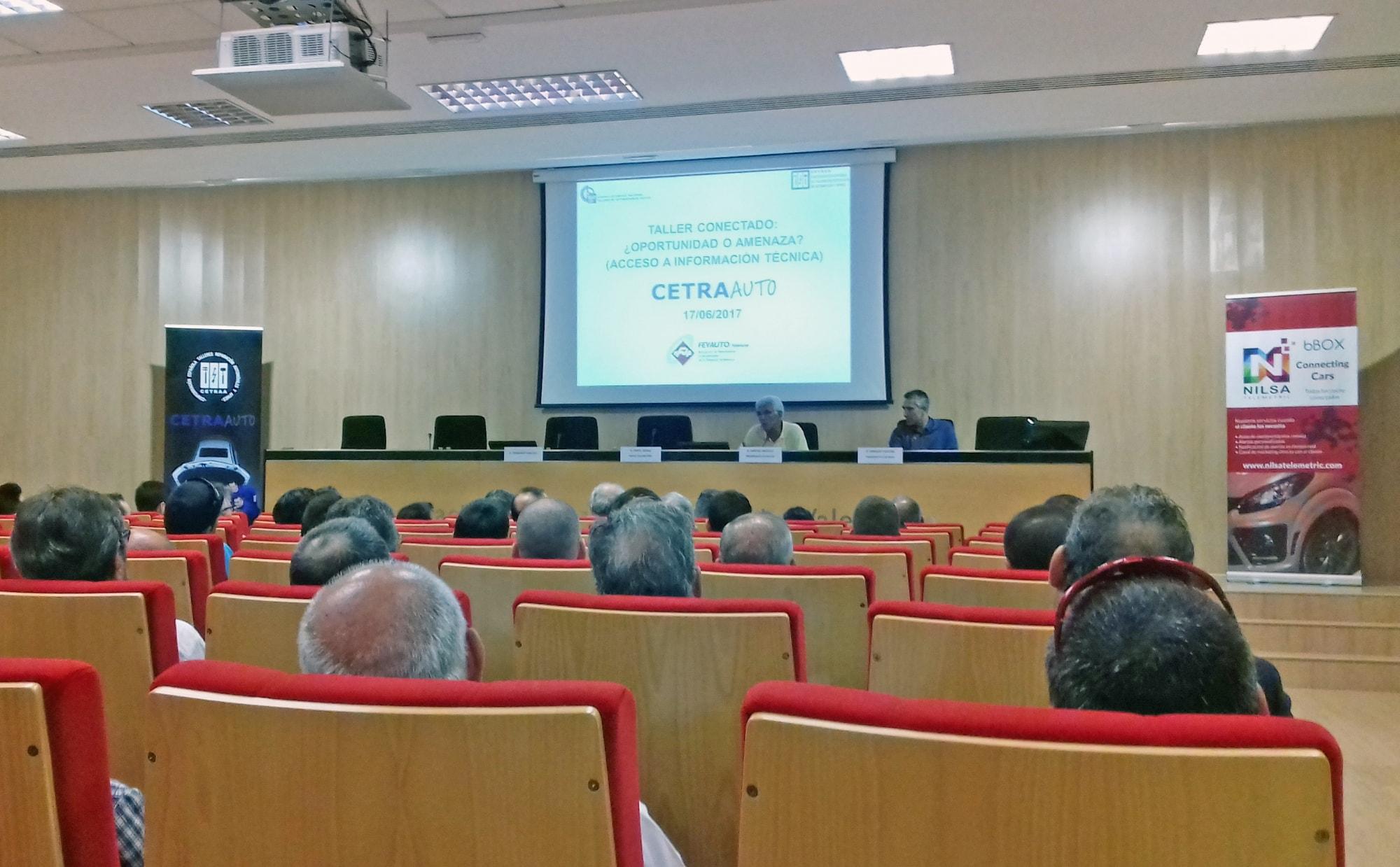 CETRAA celebra el CETRAauto 2017