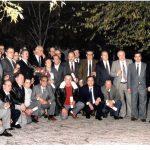 APETREVA celebra su Asamblea General y rinde homenaje a la junta directiva fundacional de hace cuarenta años