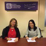 FER y CETRAA firman un acuerdo de colaboración para optimizar el tratamiento de los residuos que se generan en los talleres de automóviles