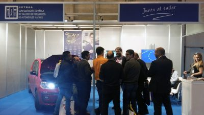 CETRAA - Formando a los talleres en Motortec - 02