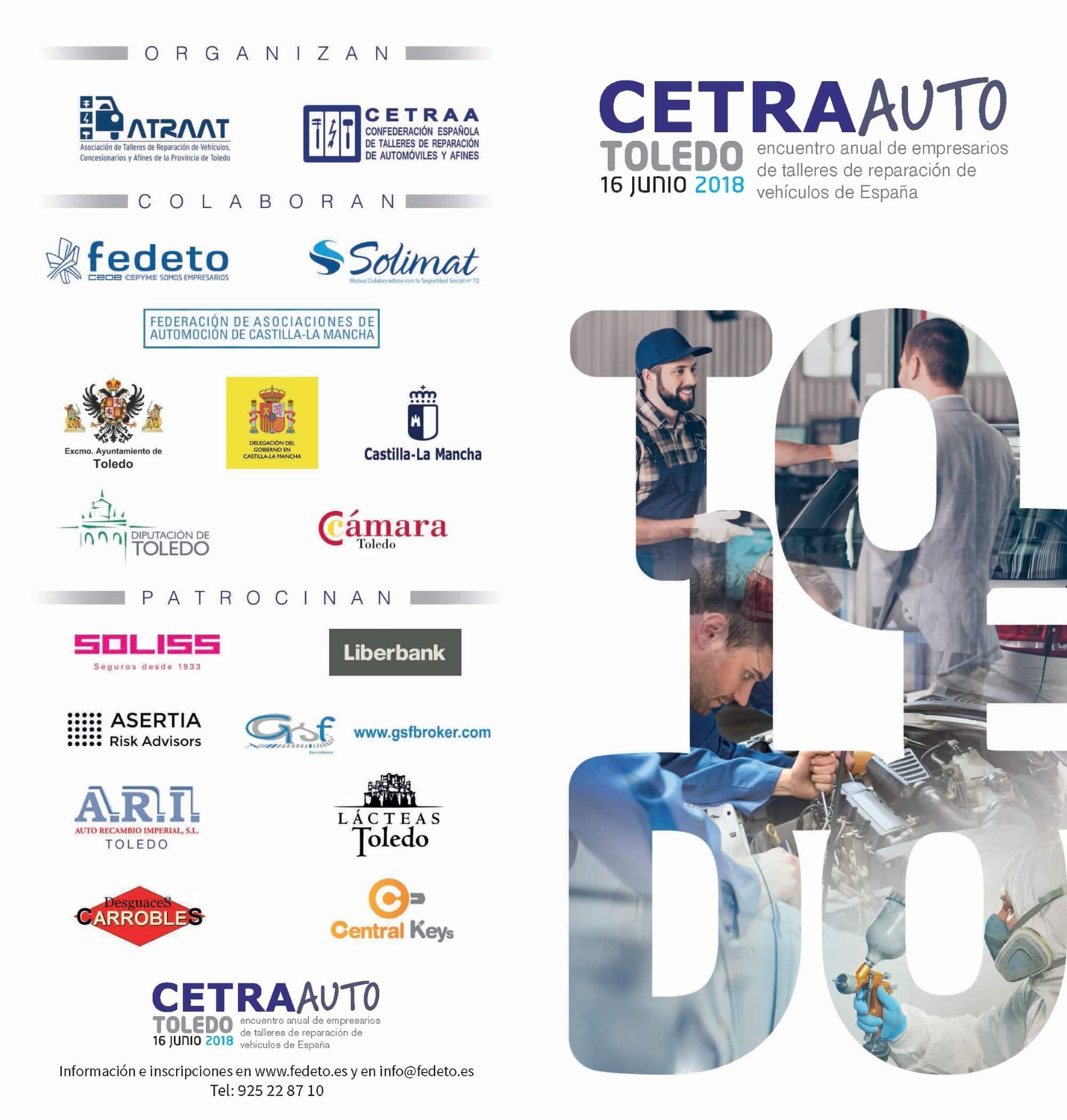 CETRAauto 2018