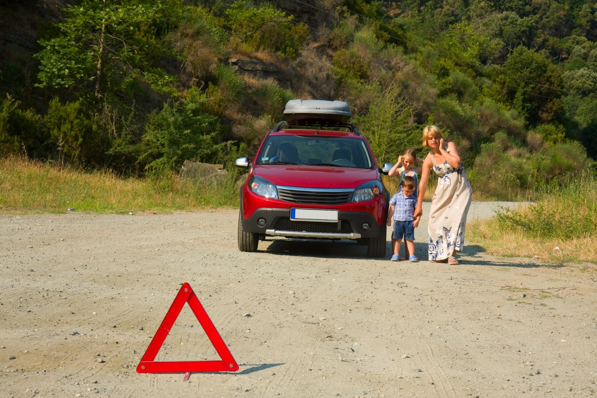 CETRAA emplaza a los conductores a revisar su vehículo en un taller legal antes de las vacaciones