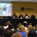 Acto de Clausura de la Escuela FP FEMPA de la promoción 2016-2018