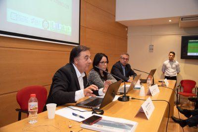 ASSOCIACIÓ D'AUTOMOCIÓ celebra una jornada informativa sobre la actualidad del sector