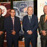 ASINTRA celebra su 40 Aniversario