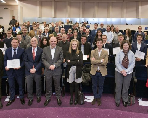 El Gobierno de Navarra reconoce a ANTRV por la aplicación de la metodología InnovaRSE