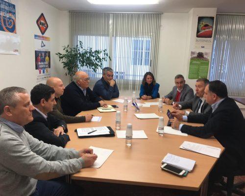 ASTRAUTO se reúne con el PP de Castellón