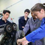 CETRAA trabaja con el Ministerio de Educación en los nuevos módulos de FP Automoción