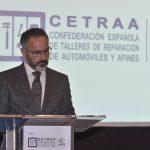 CETRAA hace balance de su presencia en Motortec Automechanika Madrid