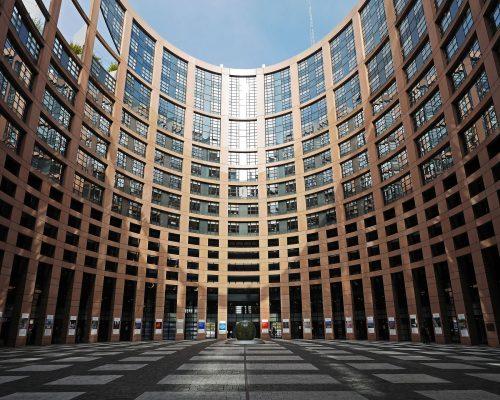 Apoyo a los candidatos a las elecciones europeas