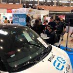 CORVE promueve los sectores de automoción y náutica en EXPOJOVE 2019