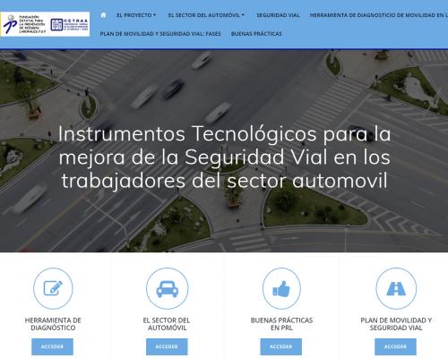 cetraa instrumentos tecnologicos