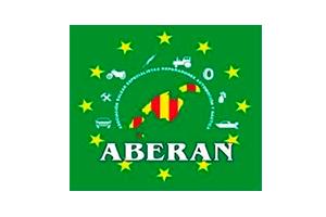 logo ABERAN
