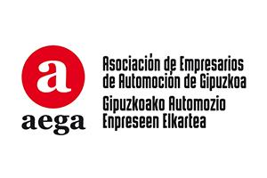 logo AEGA