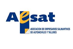 logo AESAT