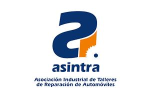 logo ASINTRA