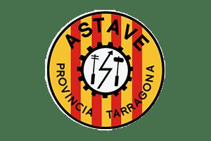 logo ASTAVE