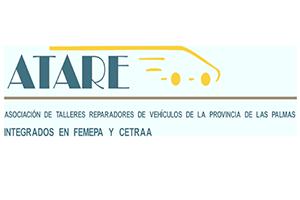 logo ATARE