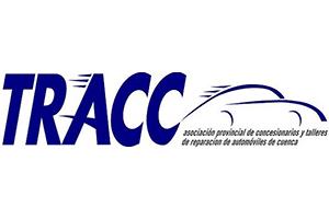 logo TRACC