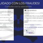 CETRAA informa a sus asociados del envío de comunicaciones suplantando la identidad de la Agencia Tributaria