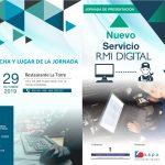 ASPA presenta a sus asociados el nuevo servicio RMI Digital