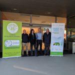 ASTRAUTO (CETRAA Castellón) inaugura unos cursos de Prevención de Riesgos Laborales para vehículos eléctricos