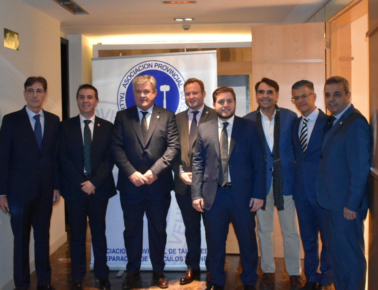 Celebración Asamblea General