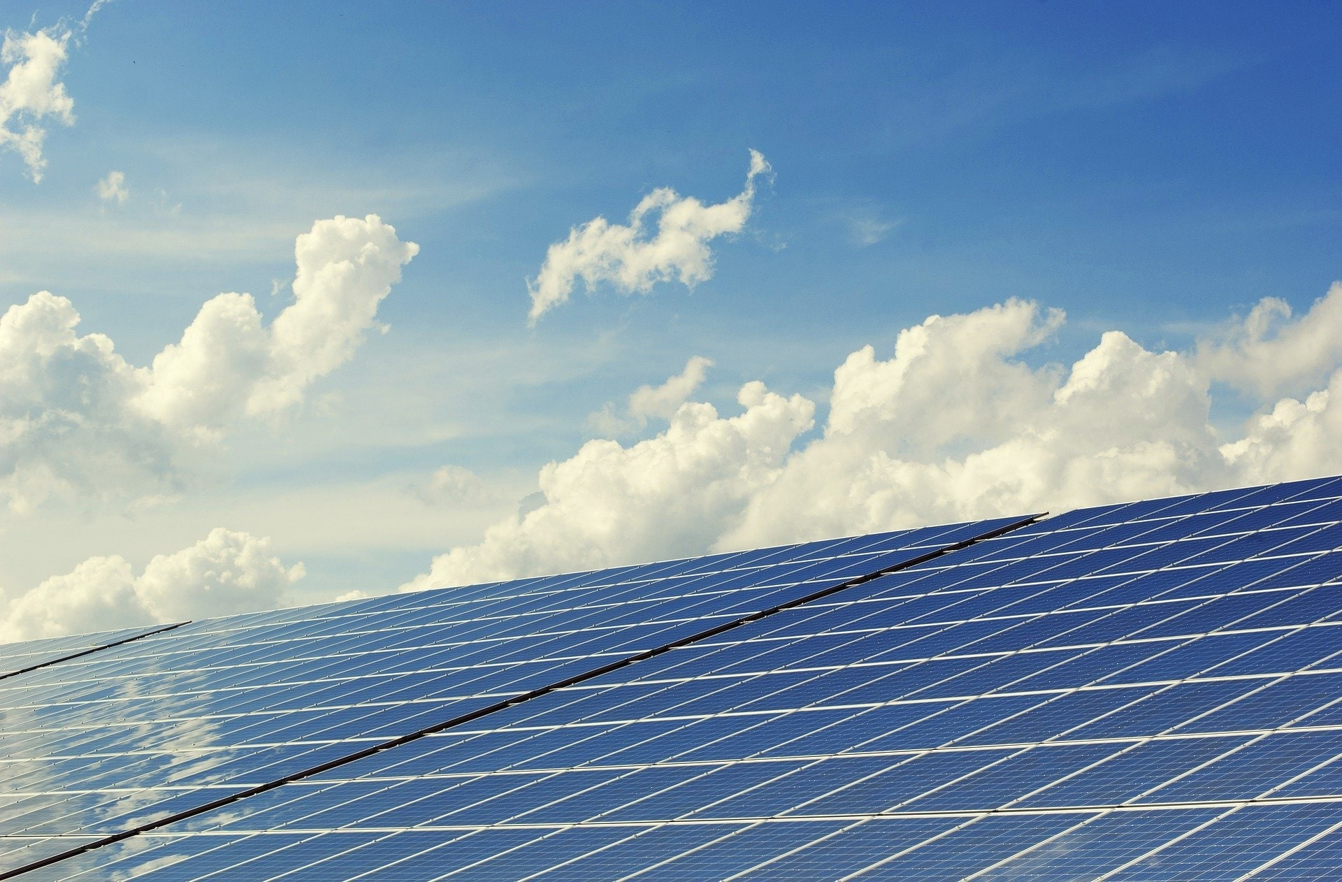 ASTRAUTO - Paneles solares