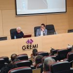 CORVE celebra su Asamblea General