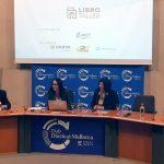 ABERAN celebra una jornada sobre LibroTaller.com y el servicio RMI Digital