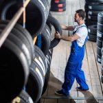 CETRAA y CONEPA trasladan a la Secretaría de Estado de Medio Ambiente la problemática de los neumáticos usados