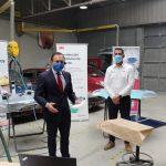 FREMM alerta de que más de 700 talleres están en ERTE y pide ayudas para la compra de coches usados