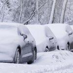Cómo cuidar el vehículo ante el temporal de frío