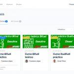Formación práctica online en transformación a gas para los talleres de CETRAA