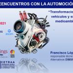 La transformación a gas será el tema del 2º webinar CETRAA-Motormeetings