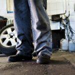 La Guardia Civil comienza una campaña de inspecciones a talleres, con especial atención al tratamiento de residuos tóxicos y peligrosos