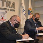 ASETRA y NATRAM remiten a las aseguradoras el estudio sobre el precio/hora en los talleres de carrocería de Madrid