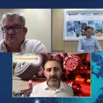 Celebrado el webinar de CETRAA en Motormeetings sobre el futuro de los talleres de vehículo industrial