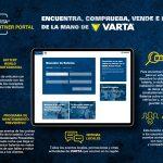 Lanzamiento del nuevo VARTA Partner Portal