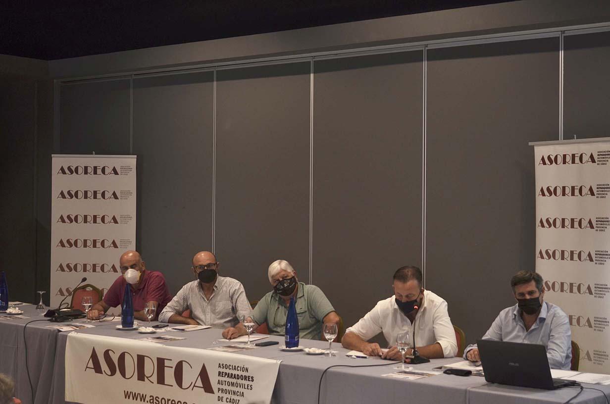 Asoreca ya integra a 400 talleres asociados