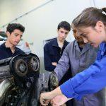 La formación continua de los talleres, en una Proposición no de Ley presentada en el Parlamento español