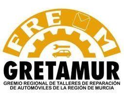 logo GRETAMUR