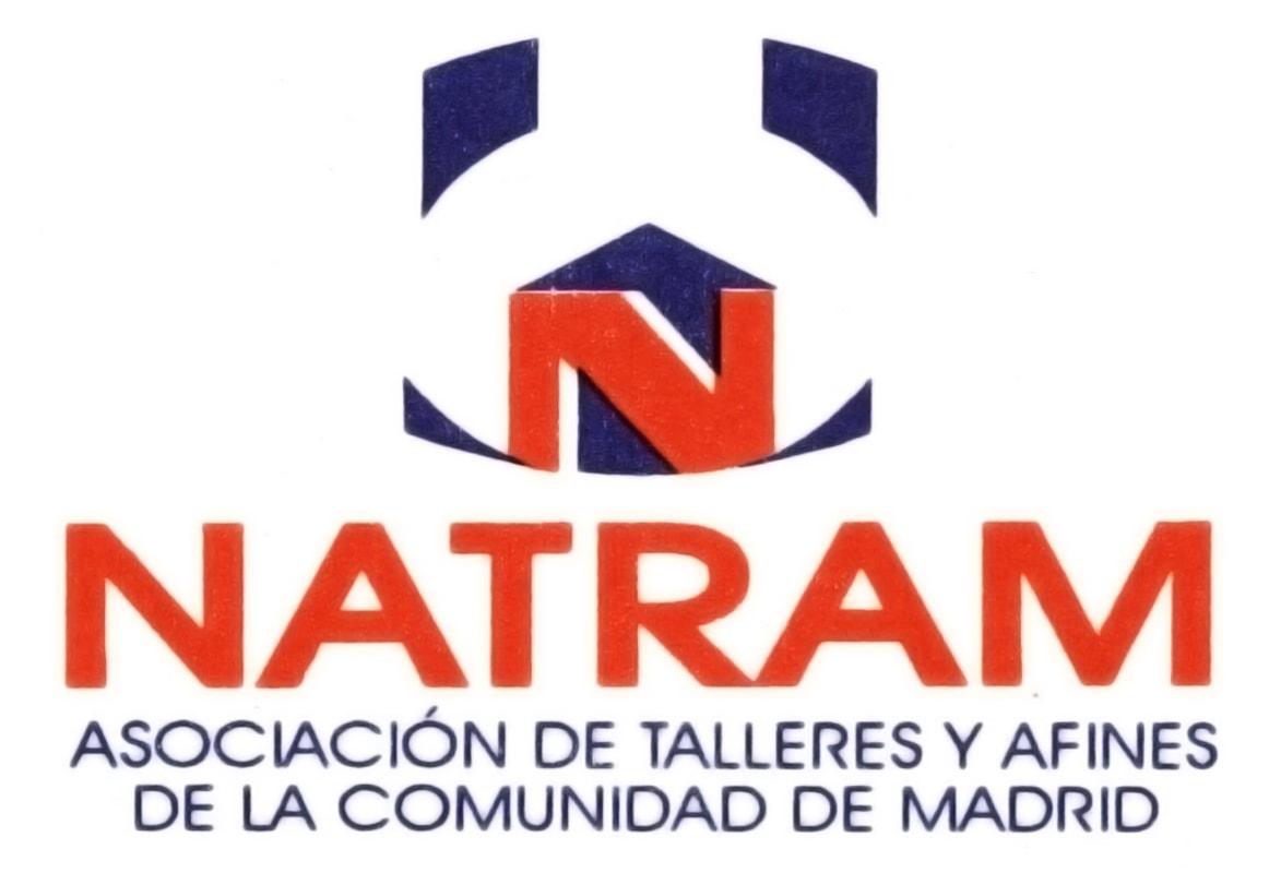 logo NATRAM